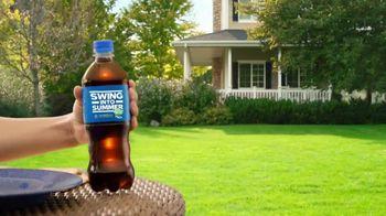 Pepsi TV Spot, 'Summergram: Swing Into Summer' - Thumbnail 3