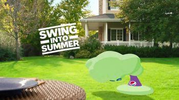 Pepsi TV Spot, 'Summergram: Swing Into Summer' - Thumbnail 6