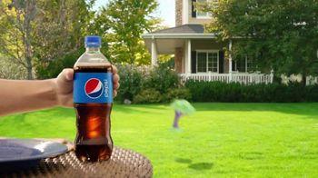 Pepsi TV Spot, 'Summergram: Swing Into Summer' - Thumbnail 7