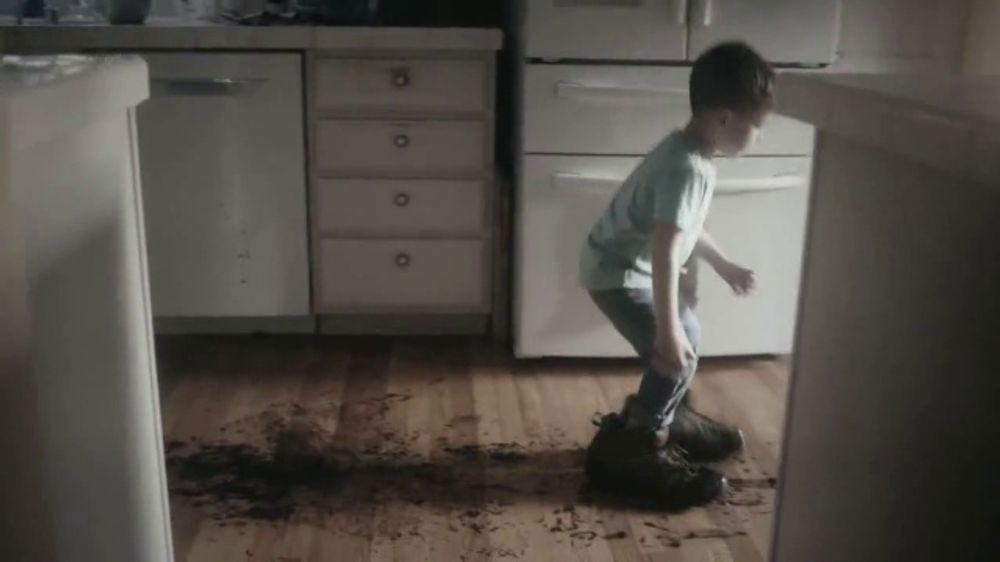 Clorox Tv Commercial Clean Matters The Kitchen Song By