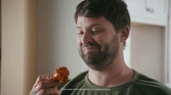 Clorox TV Spot, 'Clean Matters: The Kitchen' Song by Johann Strauss II - Thumbnail 10