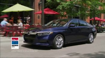 Honda Memorial Day Sales Event TV Spot, 'Life is Better: Twin Cities' [T2] - Thumbnail 4