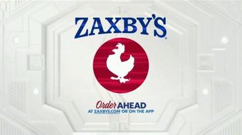 Zaxby's Cajun Club Sandwich TV Spot, 'Men in Black: International: They're Everywhere' - Thumbnail 8
