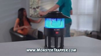 Bell + Howell Monster Trapper TV Spot, 'Fight Back' - Thumbnail 4