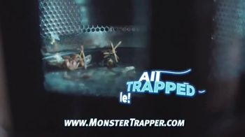 Bell + Howell Monster Trapper TV Spot, 'Fight Back' - Thumbnail 5