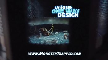 Bell + Howell Monster Trapper TV Spot, 'Fight Back' - Thumbnail 6