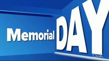 Belk Memorial Day Sale TV Spot, 'Tees, Shorts and Sandals' - Thumbnail 2