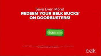Belk Memorial Day Sale TV Spot, 'Tees, Shorts and Sandals' - Thumbnail 6