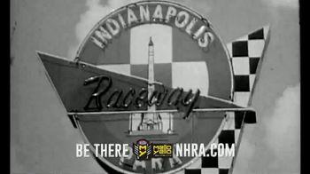 NHRA TV Spot, '2019 Chevrolet U.S. Nationals' - Thumbnail 1