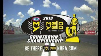 NHRA TV Spot, '2019 Chevrolet U.S. Nationals' - Thumbnail 5