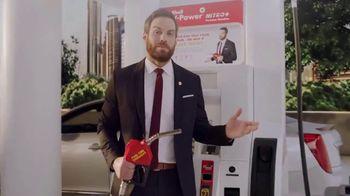 Shell V-Power Nitro+ TV Spot, 'Four Levels of Defense'