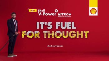 Shell V-Power Nitro+ TV Spot, 'Four Levels of Defense' - Thumbnail 10