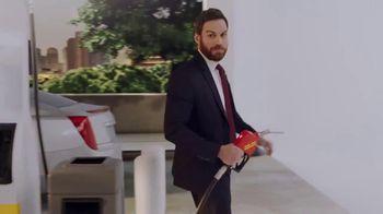 Shell V-Power Nitro+ TV Spot, 'Four Levels of Defense' - Thumbnail 3
