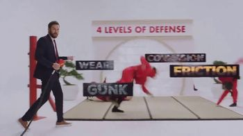 Shell V-Power Nitro+ TV Spot, 'Four Levels of Defense' - Thumbnail 4
