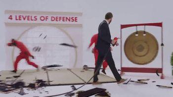 Shell V-Power Nitro+ TV Spot, 'Four Levels of Defense' - Thumbnail 5