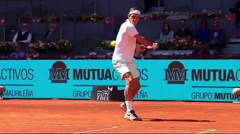 Tennis Channel Plus TV Spot, Road to Roland Garros: Qualifying Rounds' - Thumbnail 5
