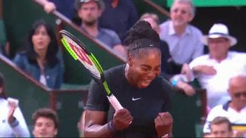 Tennis Channel Plus TV Spot, Road to Roland Garros: Qualifying Rounds' - Thumbnail 7