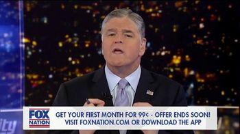 FOX Nation TV Spot, 'The Wise Guys: All Stars' - Thumbnail 2