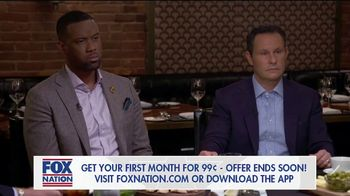 FOX Nation TV Spot, 'The Wise Guys: All Stars' - Thumbnail 4
