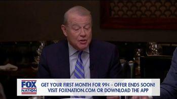 FOX Nation TV Spot, 'The Wise Guys: All Stars' - Thumbnail 5