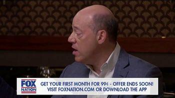 FOX Nation TV Spot, 'The Wise Guys: All Stars' - Thumbnail 6