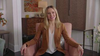 La-Z-Boy Memorial Day Sale TV Spot, 'Subtitles' Featuring Kristen Bell - 118 commercial airings