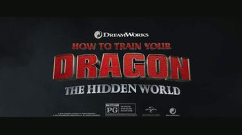 Spectrum On Demand TV Spot, 'How to Train Your Dragon: The Hidden World and The Lego Movie 2' - Thumbnail 5