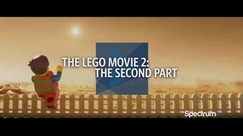 Spectrum On Demand TV Spot, 'How to Train Your Dragon: The Hidden World and The Lego Movie 2' - Thumbnail 6