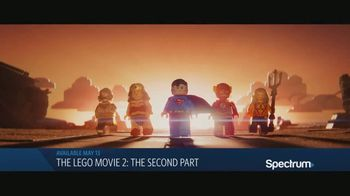 Spectrum On Demand TV Spot, 'How to Train Your Dragon: The Hidden World and The Lego Movie 2' - Thumbnail 8