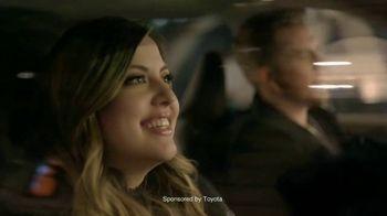Toyota RAV4 TV Spot, 'NBC: The Voice: What If' Feat. Chevel Shepherd, Andrew Sevener [T1] - Thumbnail 2