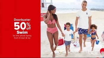 Belk Memorial Day Sale TV Spot, 'Swim and Beach Towels' - Thumbnail 4