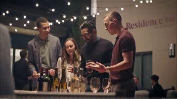 Residence Inn TV Spot, 'Room for More' Song by Danger Twins - Thumbnail 4