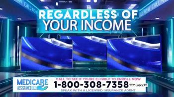 Medicare Assistance Line TV Spot, 'Attention: Extra Benefits' - Thumbnail 2