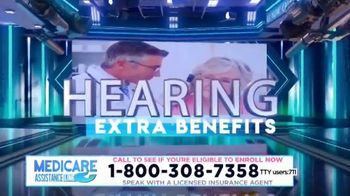 Medicare Assistance Line TV Spot, 'Attention: Extra Benefits' - Thumbnail 4