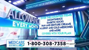 Medicare Assistance Line TV Spot, 'Attention: Extra Benefits' - Thumbnail 6