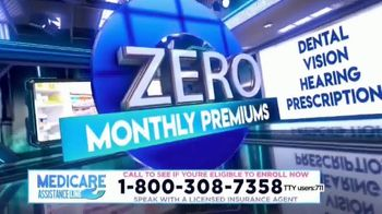 Medicare Assistance Line TV Spot, 'Attention: Extra Benefits' - Thumbnail 7