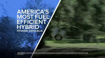 Hyundai Memorial Day Sales Event TV Spot, 'Keep Costs Low' [T2]