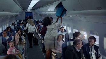 Nicorette Coated Ice Mint Lozenge TV Spot, 'Airplane' - Thumbnail 1