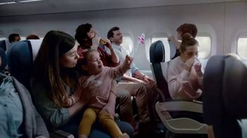 Nicorette Coated Ice Mint Lozenge TV Spot, 'Airplane' - Thumbnail 7