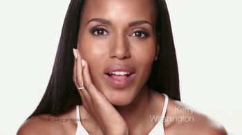 Neutrogena Hydro Boost Water Gel TV Spot, 'Out of the Water: Makeup' Featuring Kerry Washington