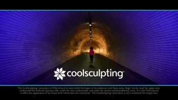 CoolSculpting TV Spot, \'Life Gets in the Way\'