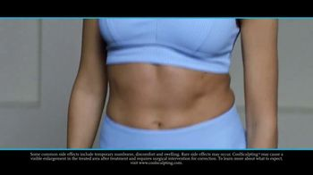 CoolSculpting TV Spot, 'Life Gets in the Way' - Thumbnail 8