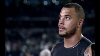 NFL 100 TV Spot, 'Welcome to the NFL, Kyler' Featuring Dak Prescott - Thumbnail 2