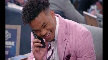 NFL 100 TV Spot, 'Welcome to the NFL, Kyler' Featuring Dak Prescott - Thumbnail 9