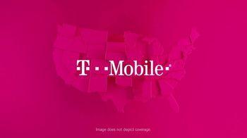T-Mobile TV Spot, 'America's Heroes' - Thumbnail 1