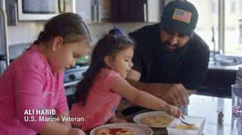 T-Mobile TV Spot, 'America's Heroes' - Thumbnail 5