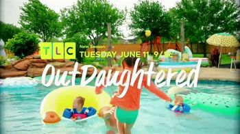 Target TV Spot, \'TLC: What We\'re Loving: Destination\'