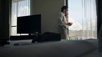 Marriott TV Spot, 'Room for More: Capture the Moment'