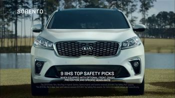Kia TV Spot 'Quality: The Kia Badge' [T1] - Thumbnail 3