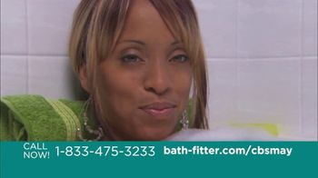 Bath Fitter Memorial Day Special TV Spot, 'Remodeling Credit' - Thumbnail 2